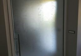 porta scorrevole 175 X 260 uadi madras